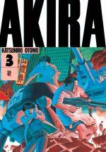 capa de Akira #03