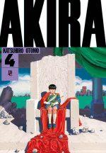 capa de Akira #04