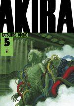 capa de Akira #05