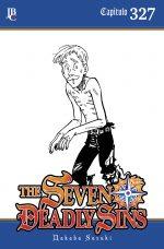 capa de The Seven Deadly Sins Capítulo #327