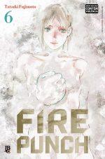 capa de Fire Punch #06