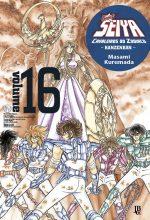 capa de CDZ – Saint Seiya [Kanzenban] #16