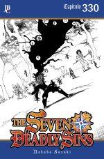 capa de The Seven Deadly Sins Capítulo #330