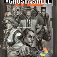 The Ghost in the Shell 1.5