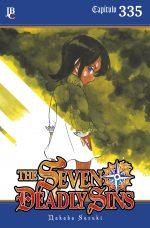 capa de The Seven Deadly Sins Capítulo #335