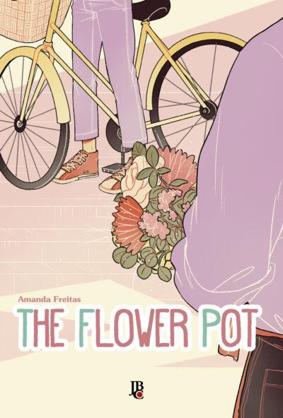 The Flower Pot JBC Capa