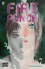 capa de Fire Punch #07