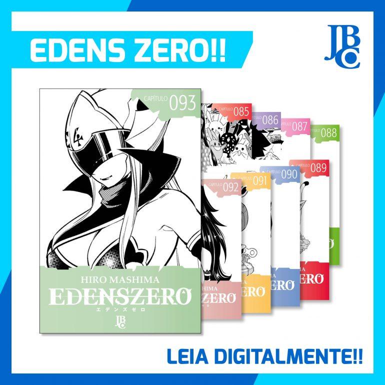 edens zero 93