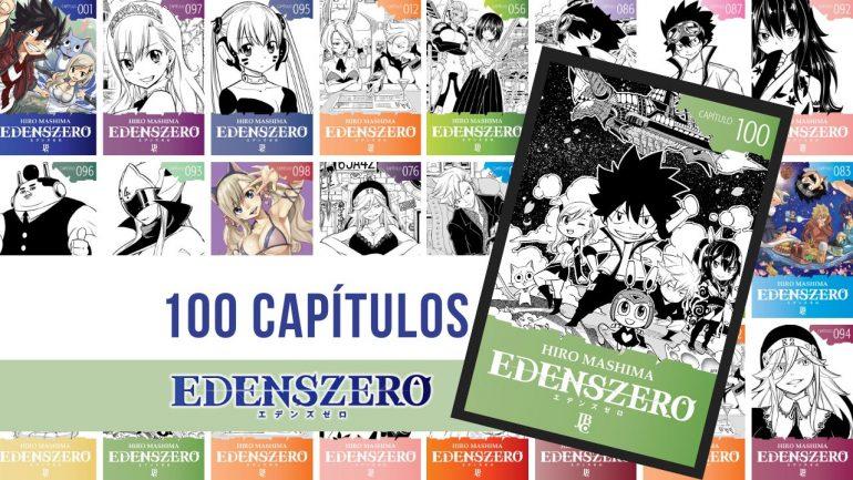 edens zero 100