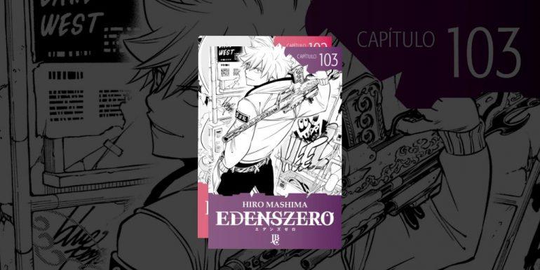 Edens Zero Capitulo 103