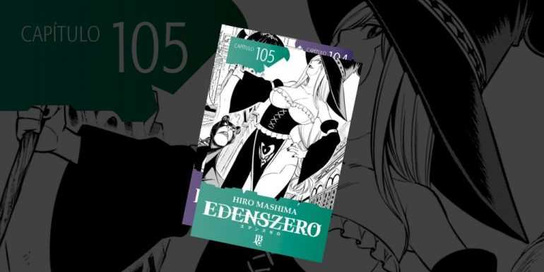 Edens Zero Capitulo 105