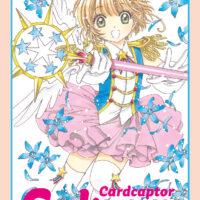 Cardcaptor Sakura Clear Card Arc 05 Sobrecapa