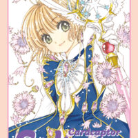 Cardcaptor Sakura Clear Card Arc 06 Sobrecapa
