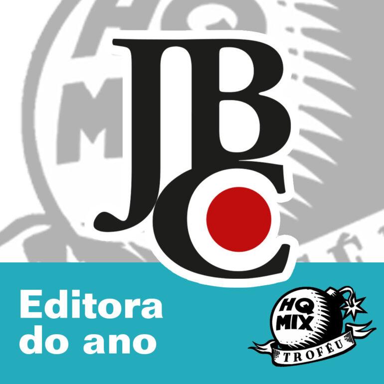 HQMix Editora JBC