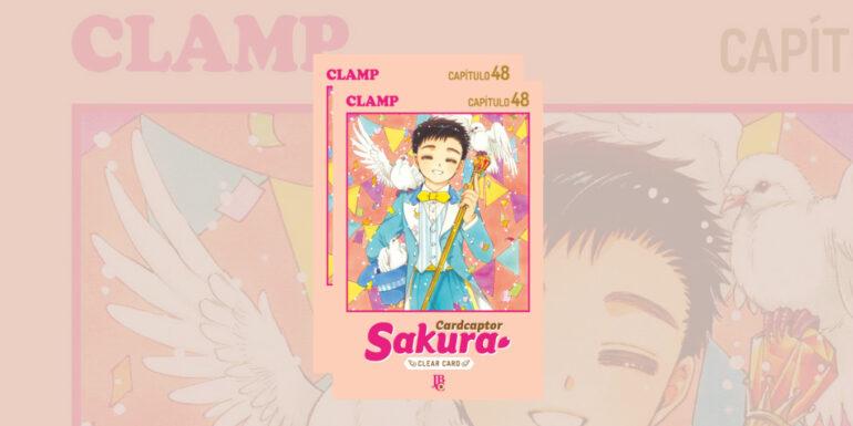 site jbc cardcaptor sakura clear card capitulo 48