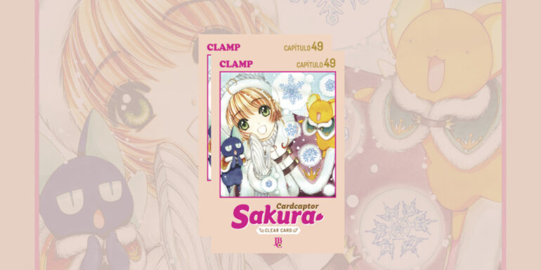 Clear Card Capitulo 49
