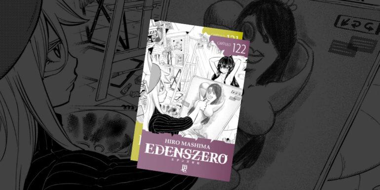 Edens Zero capítulo 122