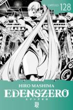capa de Edens Zero Capítulo #128