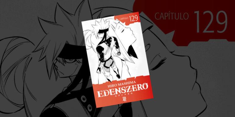Edens Zero capitulo 129