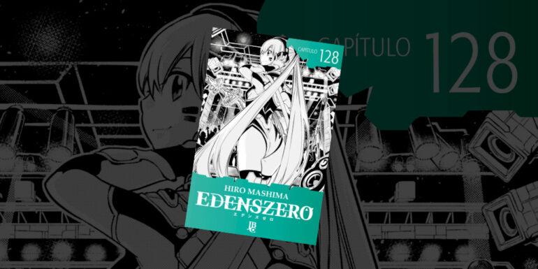 Edens Zero capitulo 128