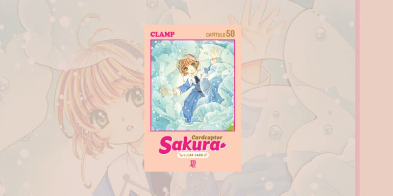 Clear Card Capitulo 50