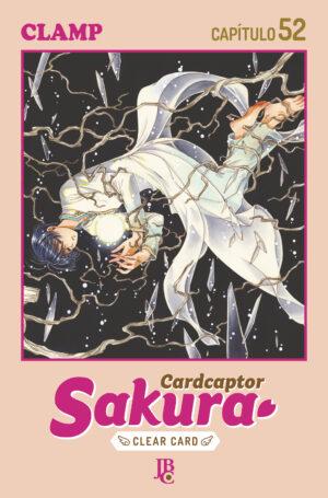capa de Cardcaptor Sakura - Clear Card Arc Capítulo #052