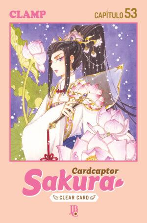 capa de Cardcaptor Sakura - Clear Card Arc Capítulo #053