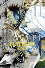 capa de Platinum End #11