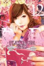 capa de Platinum End
