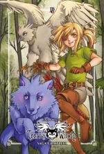 capa de Teerra & Windy - Saga Completa
