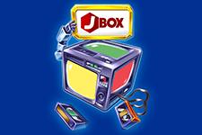 Live JBox + JBC Festa
