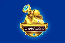 O Megascópio + JBC Festa