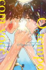 capa de O Tempo com Você #03