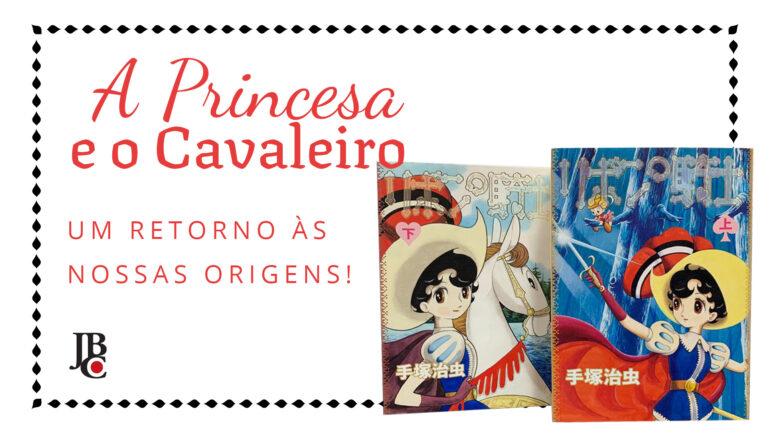 a princesa e o cavaleiro capas