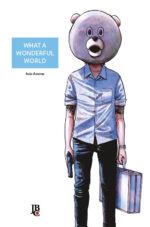 capa de What a Wonderful World
