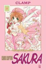 capa de Card Captor Sakura
