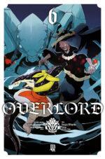 capa de Overlord #06