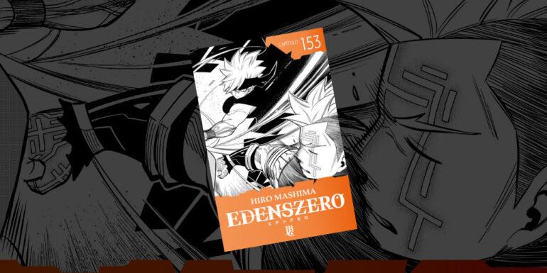 edens zero 153
