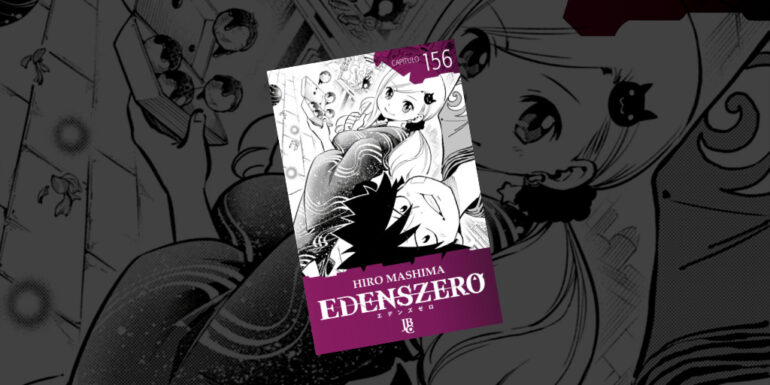 edens zero capítulo 156