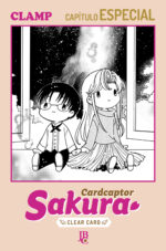 capa de Cardcaptor Sakura - Clear Card Arc Capítulo Especial IV