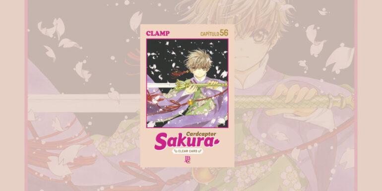 Carcaptor Sakura Clear Card Capitulo 56
